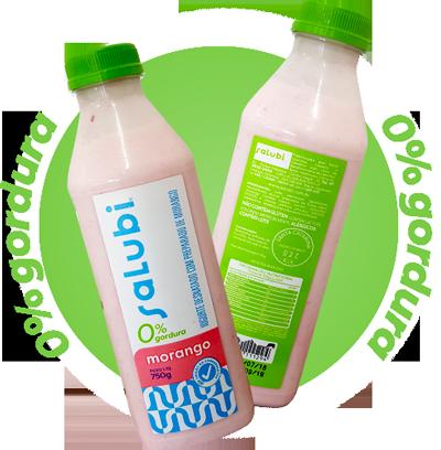 Iogurte 0% Gordura